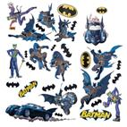 Batman Dark Knight Removable Wall Decorations